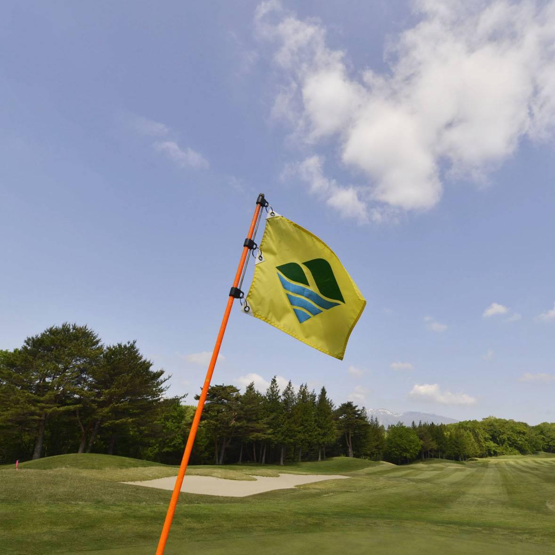 那須-ゴルフ場-イベント